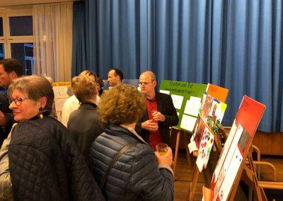 Ausstellung Hospiz macht Schule
